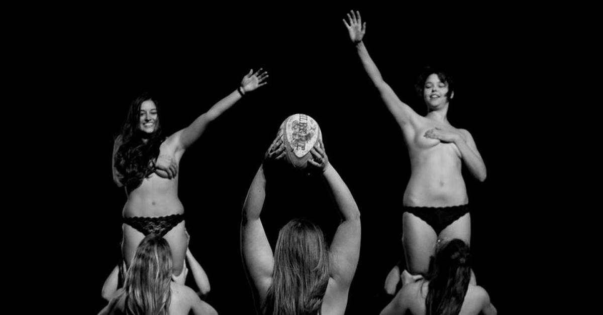 Naked ucla women, mature family xhamster