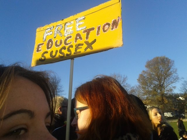 free education sussex