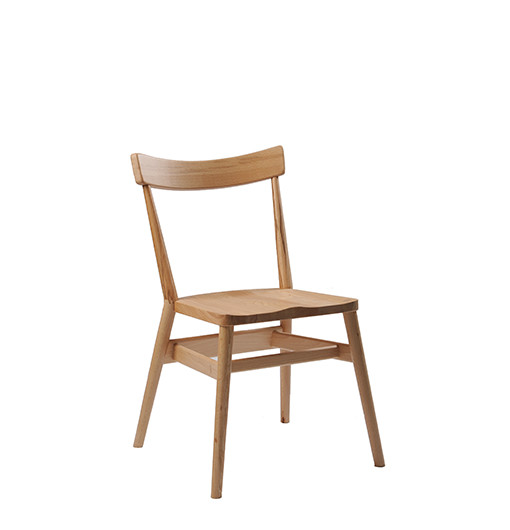 The chair that's worth more than the whole lecture room in Arundel