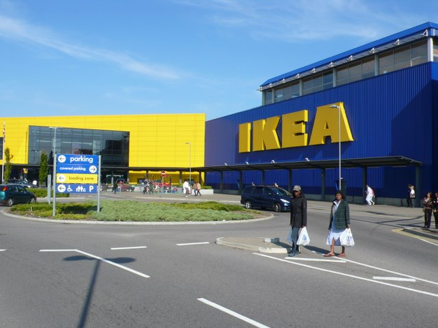 ikea could be coming to sussex