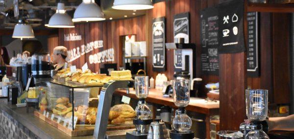 Best Ithaca Coffee Shops