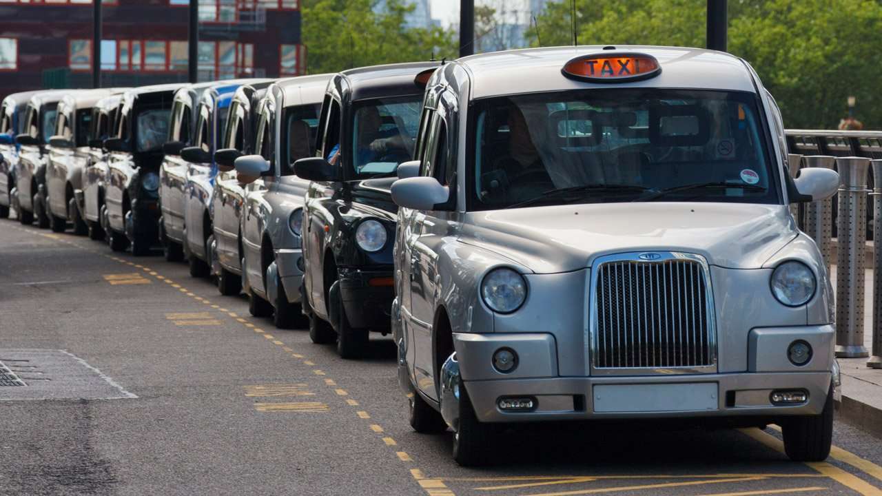 Uk Taxi Car: Sussex Students' Union Launches New 'Take Care' Taxi Scheme