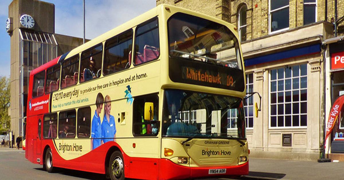 B Amp H Buses Announce Fare Rises