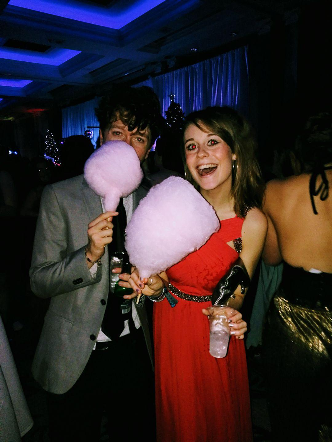 Brighton and Sussex Winter Ball at The Grand Hotel