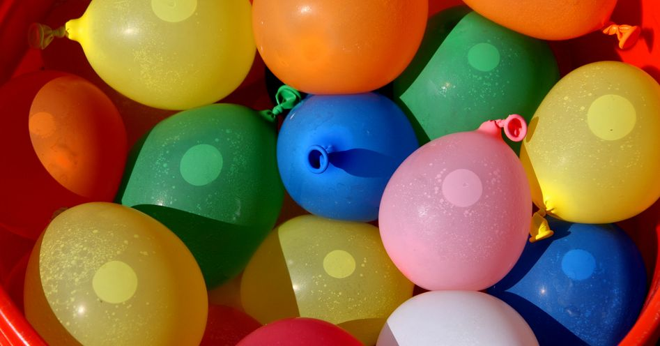 Image may contain: Egg, Easter Egg, Sweets, Confectionery, Candy, Balloon, Ball