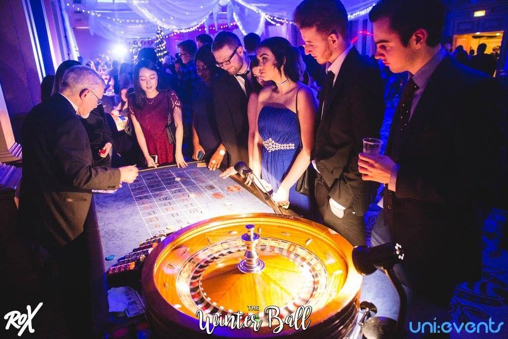Image may contain: Game, Gambling, Night Life, Night Club, Club, Person, People, Human