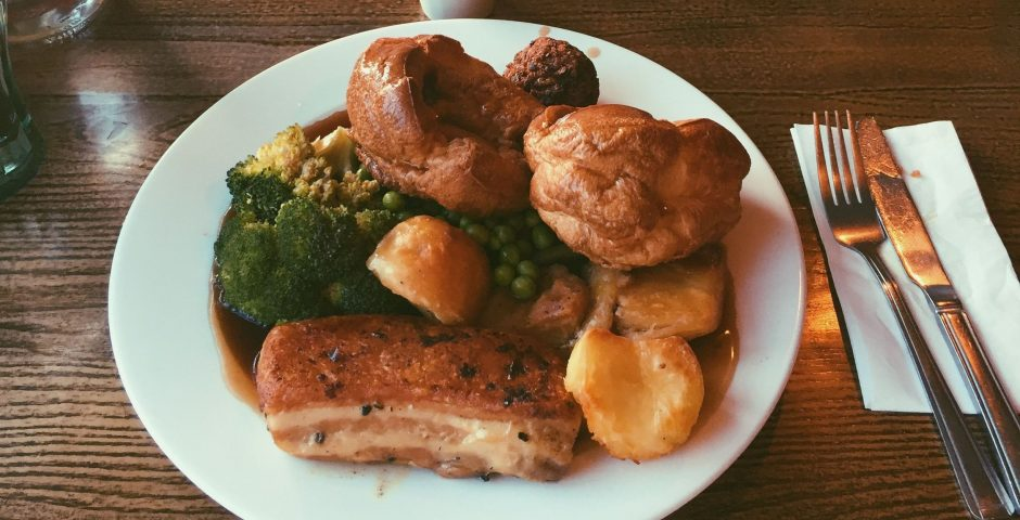 a guide to brightons best christmas dinners - Best Christmas Dinners