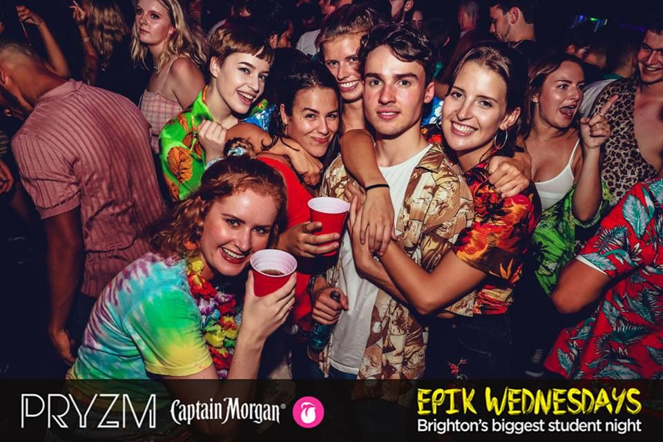 Image may contain: Night Life, Night Club, Club, Party, Music, Leisure Activities, Person, People, Human