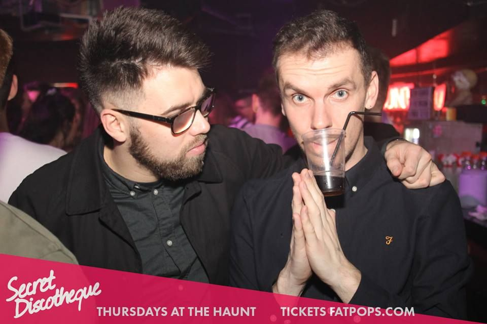 Image may contain: Party, Bar Counter, Accessories, Accessory, Glasses, Pub, Night Club, Club, Human, Person