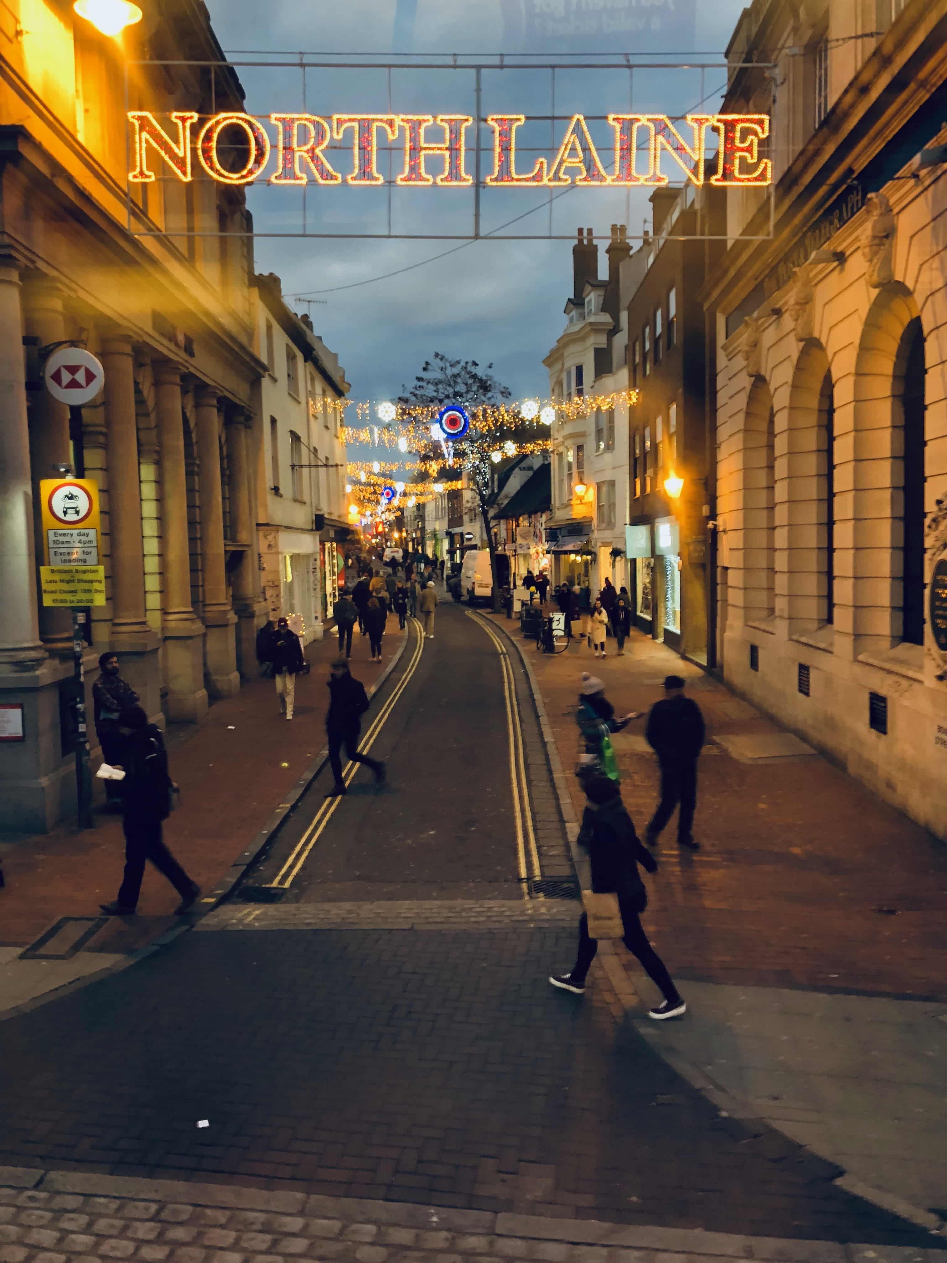 Image may contain: Walkway, Road, Pavement, Sidewalk, Asphalt, Tarmac, Footwear, Clothing, Shoe, Apparel, Path, Human, Person, Pedestrian