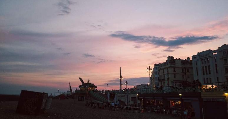 Tier for Brighton and Hove