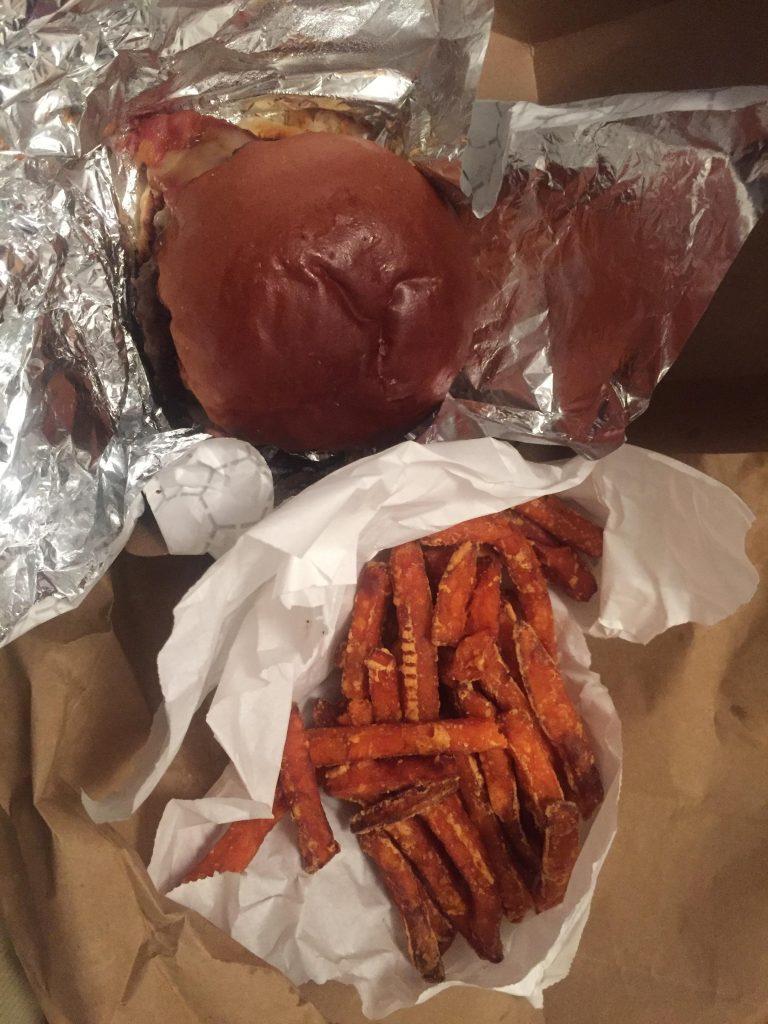 The Burger Bros