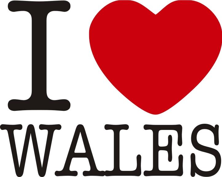 love in welsh