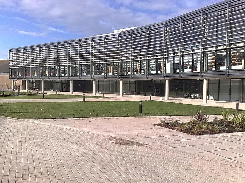 Brighton University.