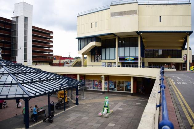 Most underrated cinema in the east.