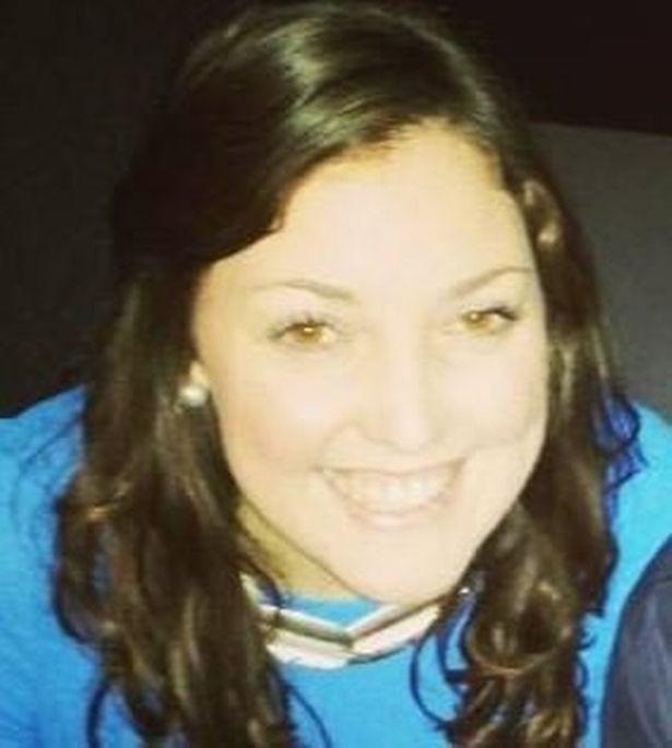 Kirsty Boden was a senior staff nurse at Guy's Hospital