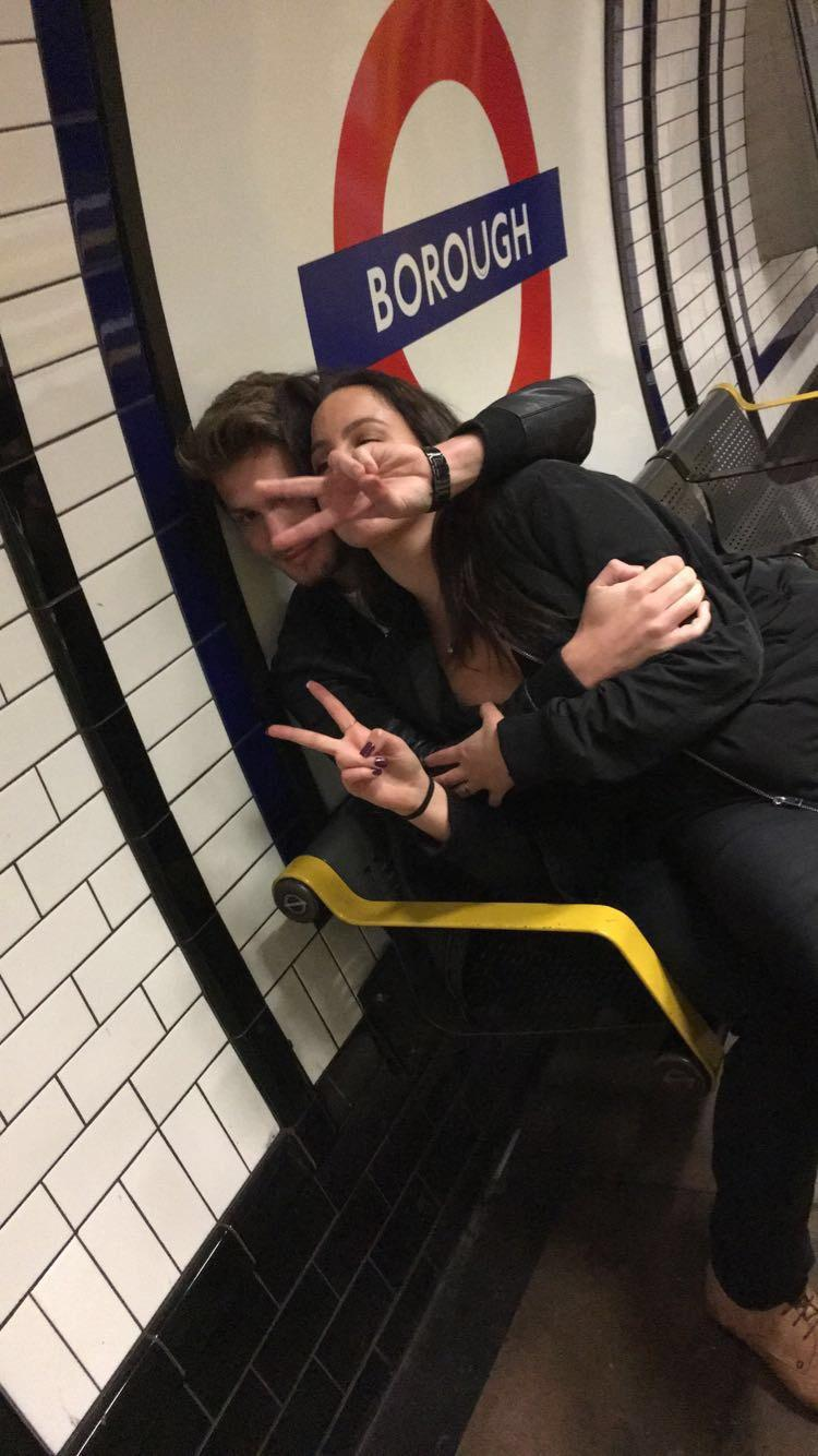 Night Tube is everything but I also can't remember if it really exists