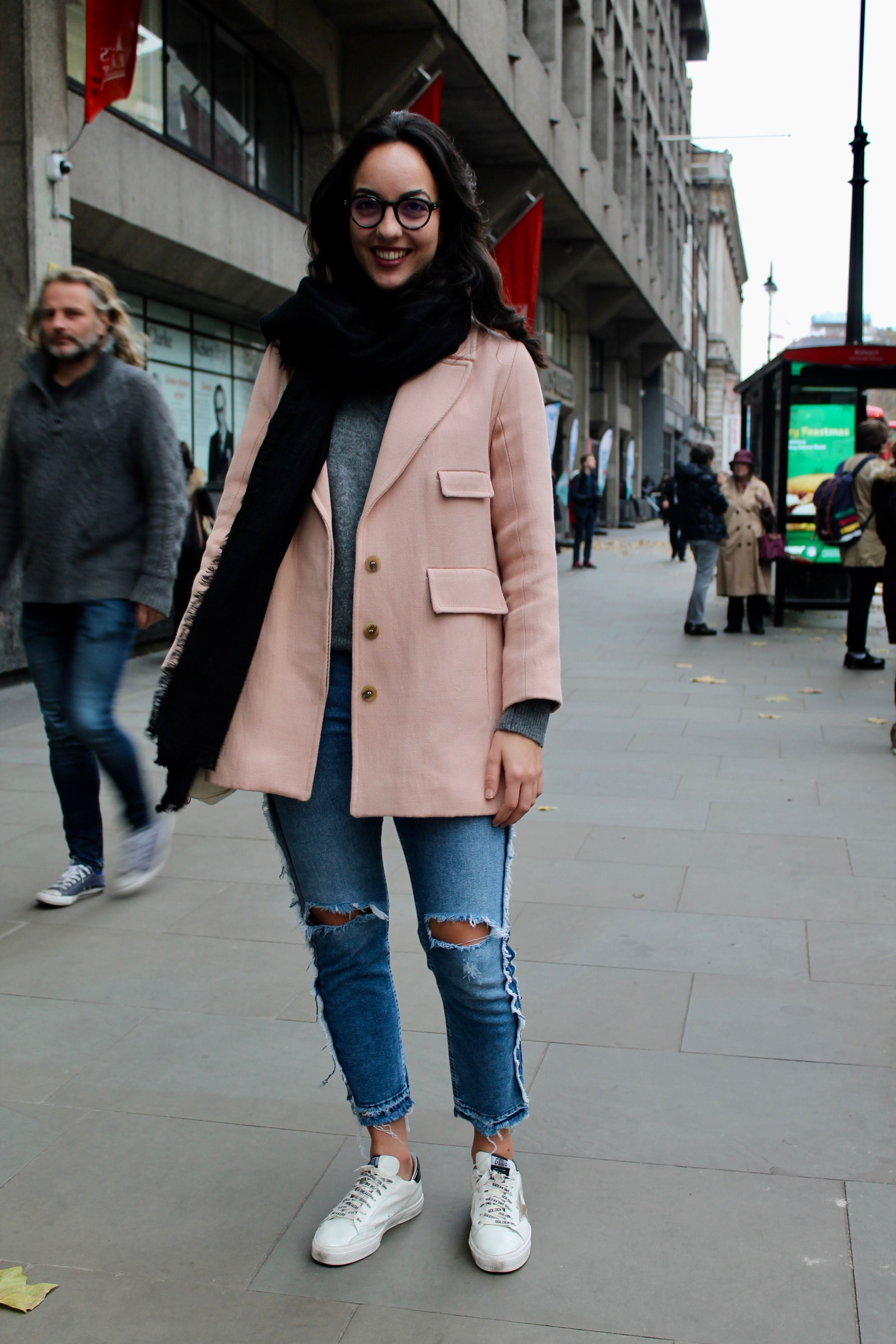 59f2bb50fd9507 We found out what winter coats and jackets KCL students are wearing ...