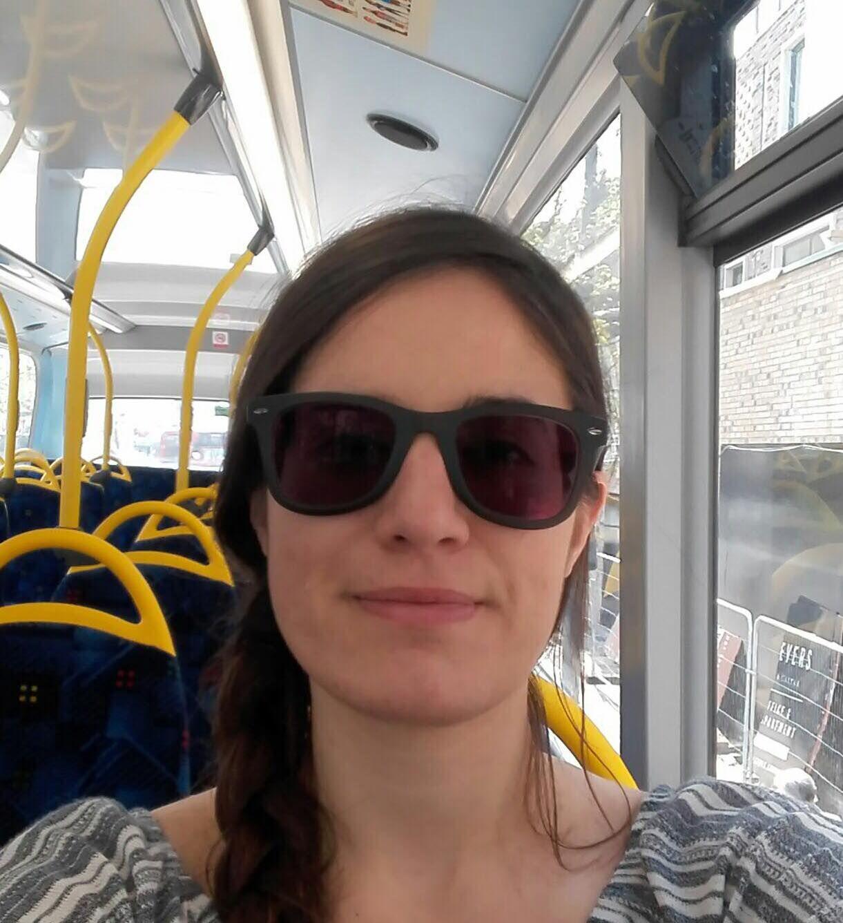Image may contain: Glasses, Human, Person, Accessory, Accessories, Sunglasses