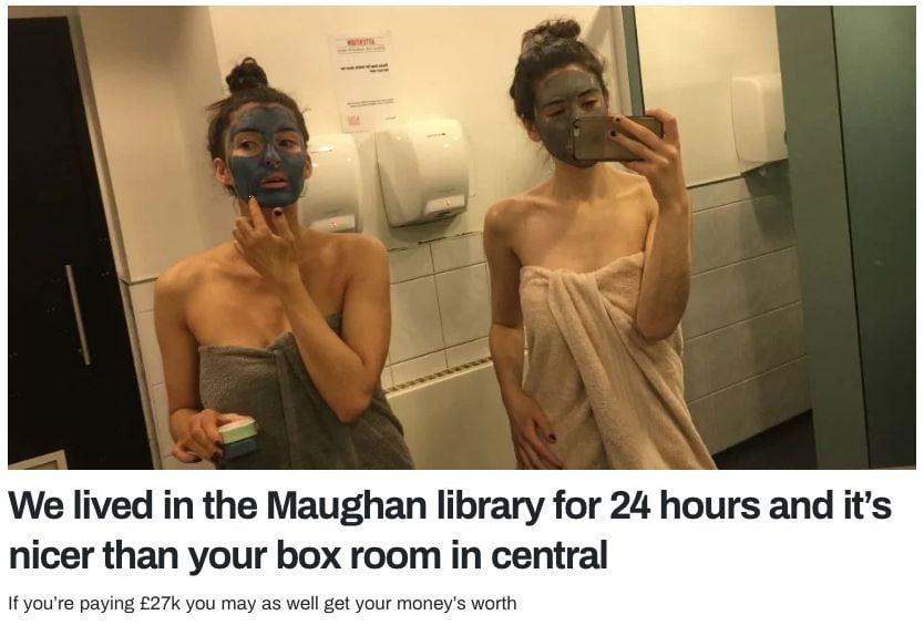 Image may contain: Interior Design, Head, Bathroom, Room, Indoors, Human, Person