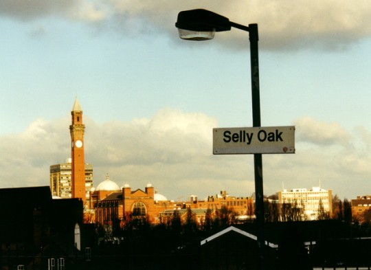 The safe haven that is Selly Oak