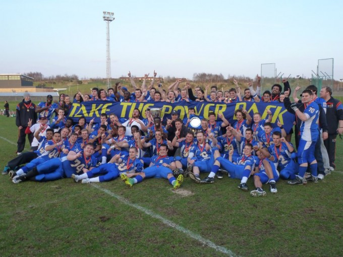 The Champions!!!