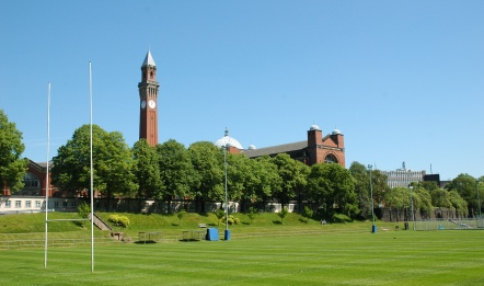 UoB boasts excellent facilities