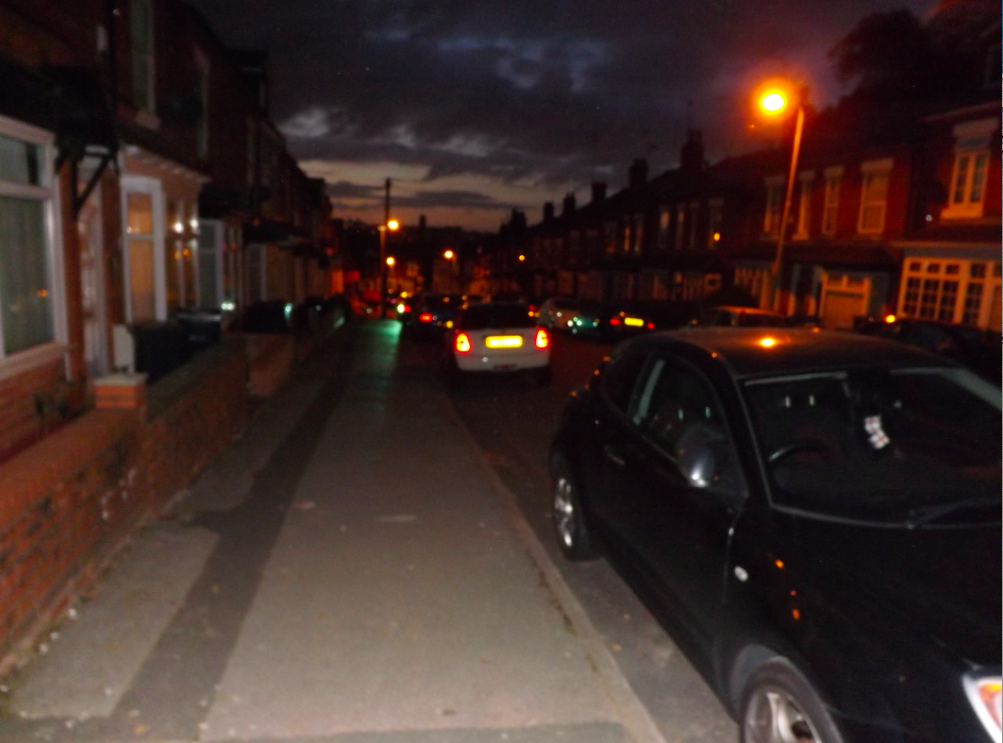 Teignmouth Road, Selly Oak