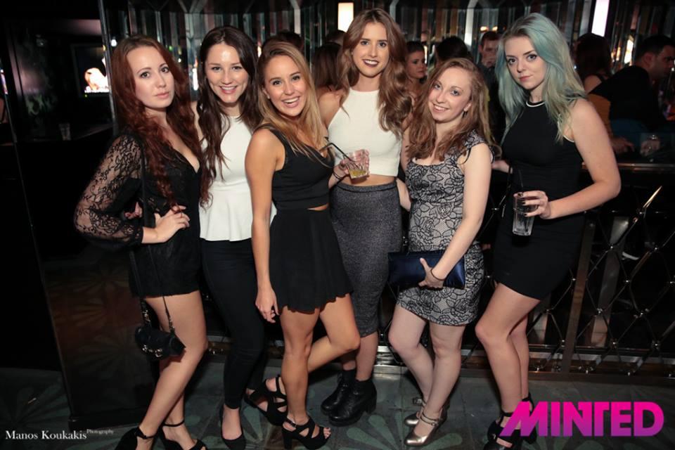 Mechu girls
