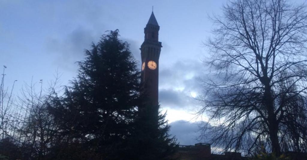 Birmingham featured image