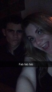 Couples who Fab together, stay together!