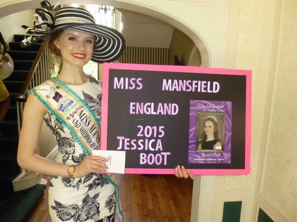Jessica Boot 2