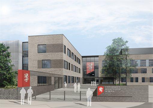 Image UoB School