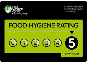 Hygiene Ratings Reveal Sellys Dirtiest Takeaways