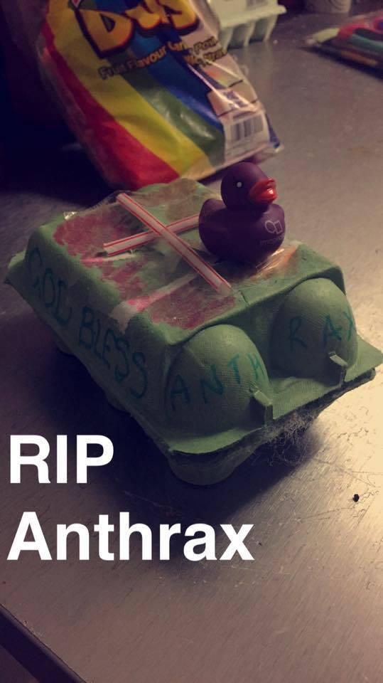 rip anthrax