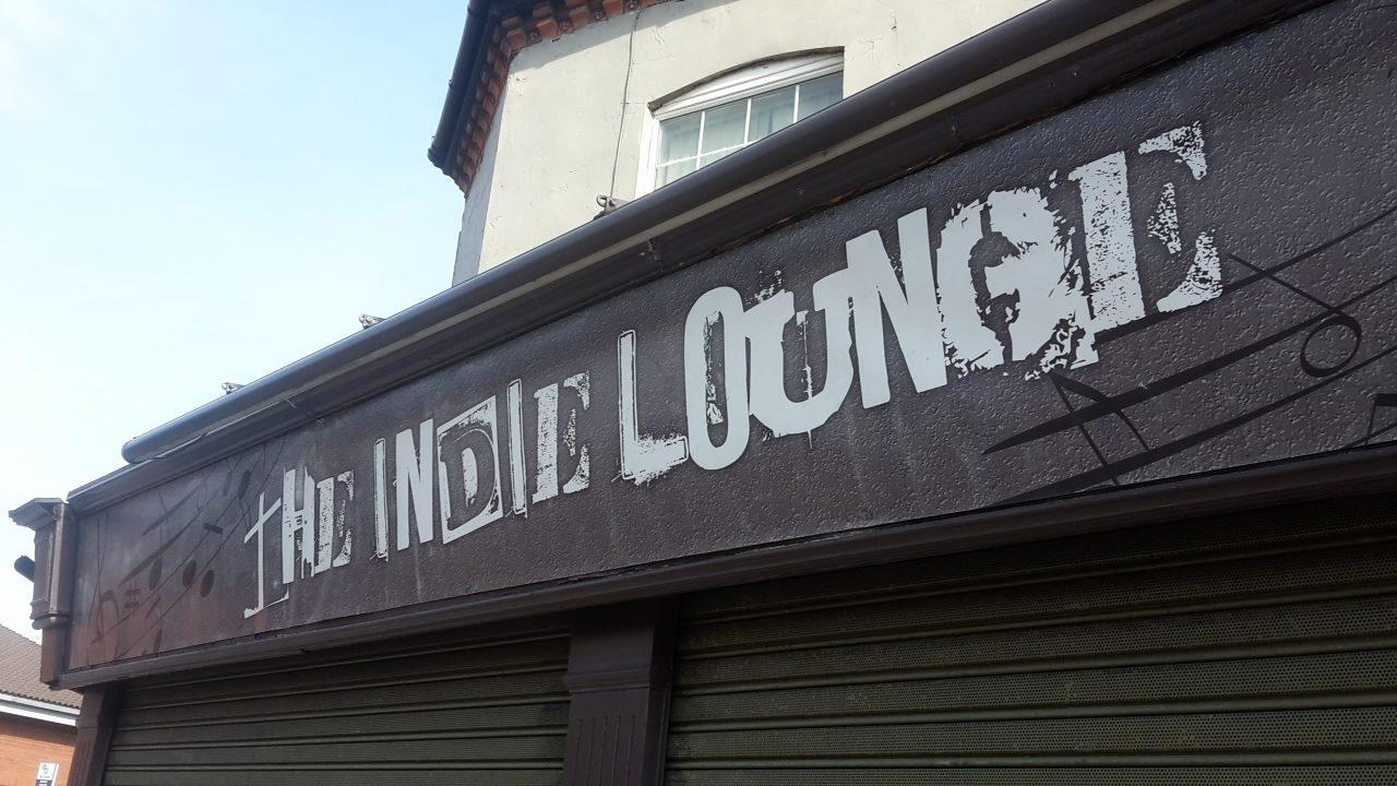 the Lounge kanye