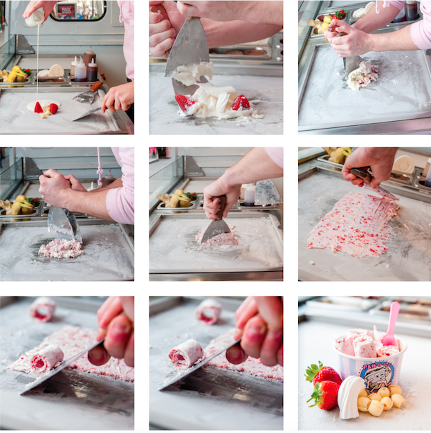From ingredients to delicious in just 60 seconds