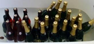 Image may contain: Drink, Beverage, Beer Bottle, Beer, Alcohol, Bottle