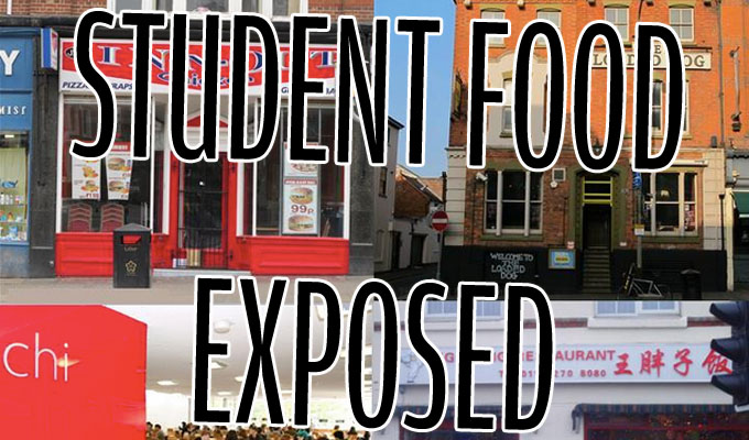 Food Hygiene In Restaurants In Exeter