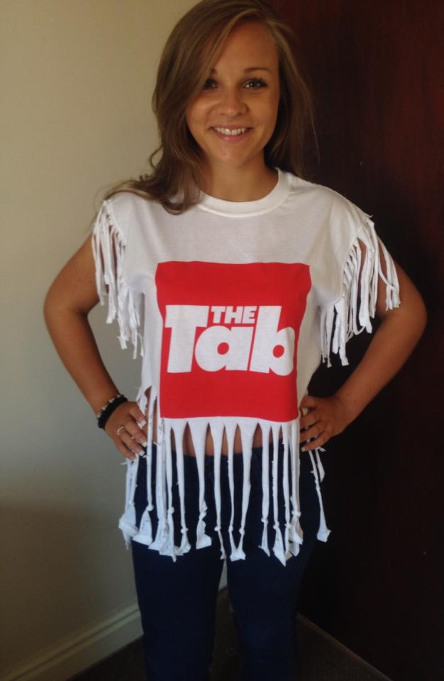 Freshers transform your tshirts!