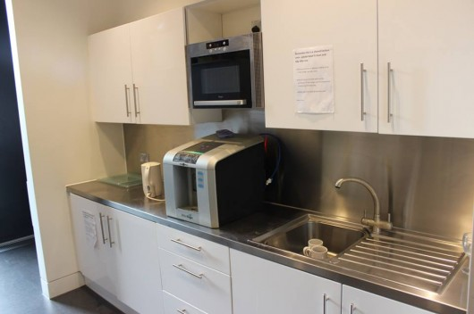 Kitchens causing controversy