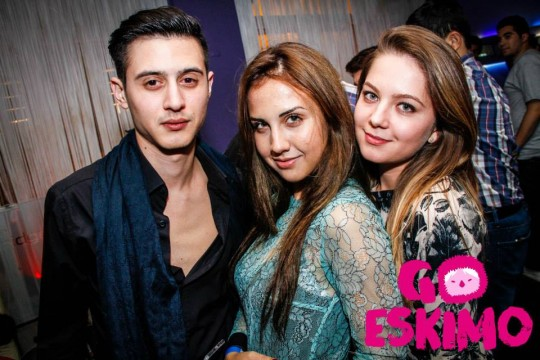 Dracula on the pull