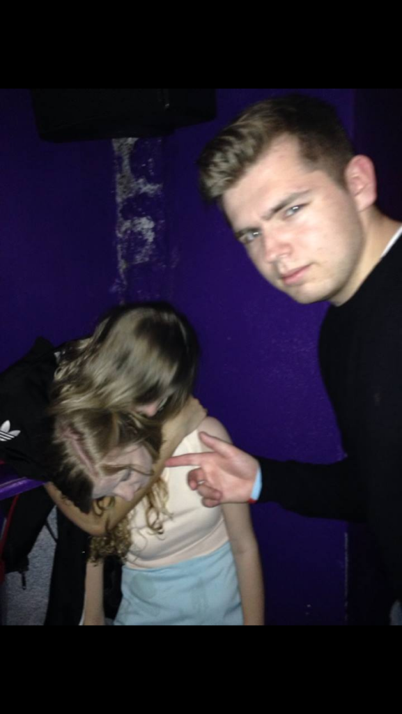 It was all too much  in Purple Turtle