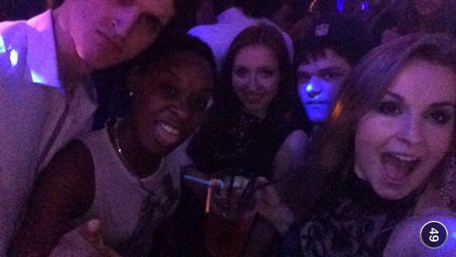 at the average nightclub gay or straight best thing you