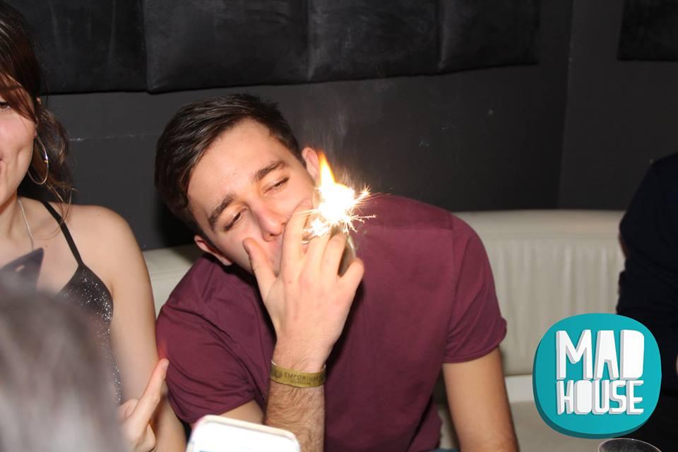 Defo not a cigar