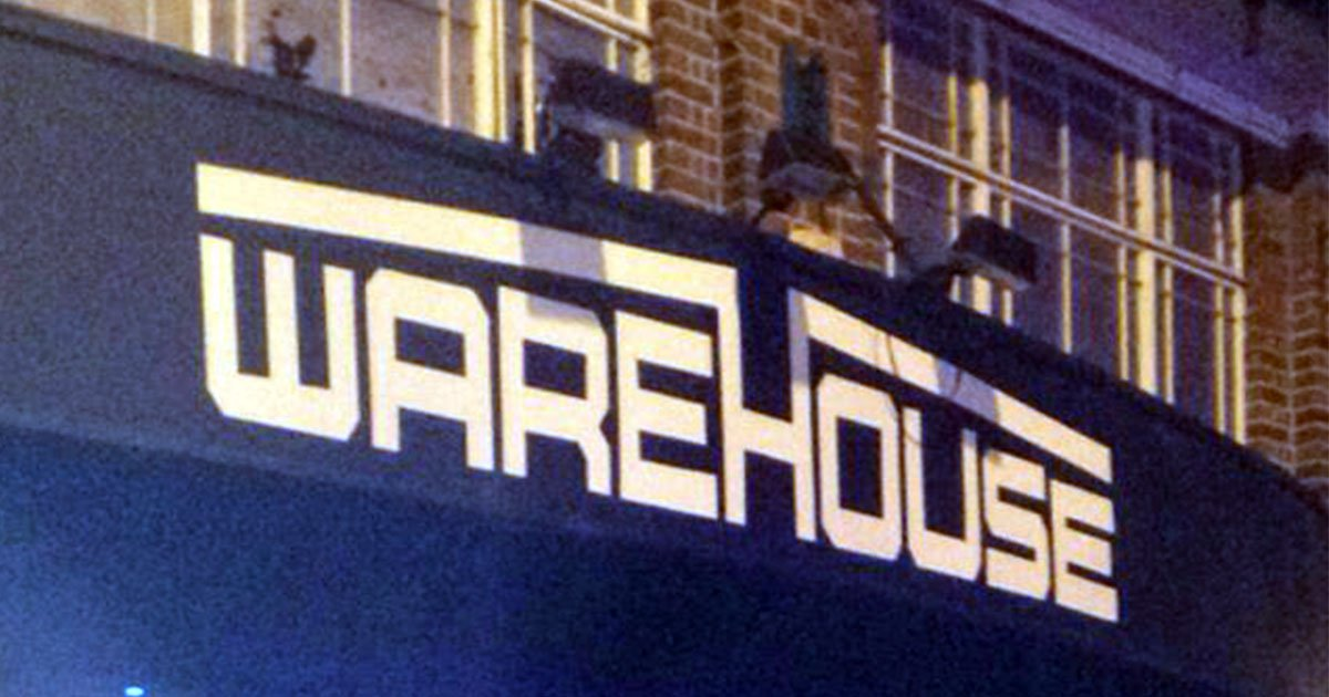 warehouse featured