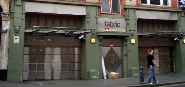 fabric-nightclub