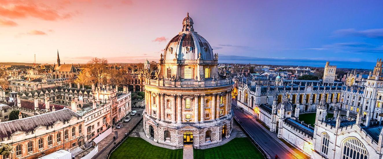 It's Official: Oxford is the most expensive city in the UK
