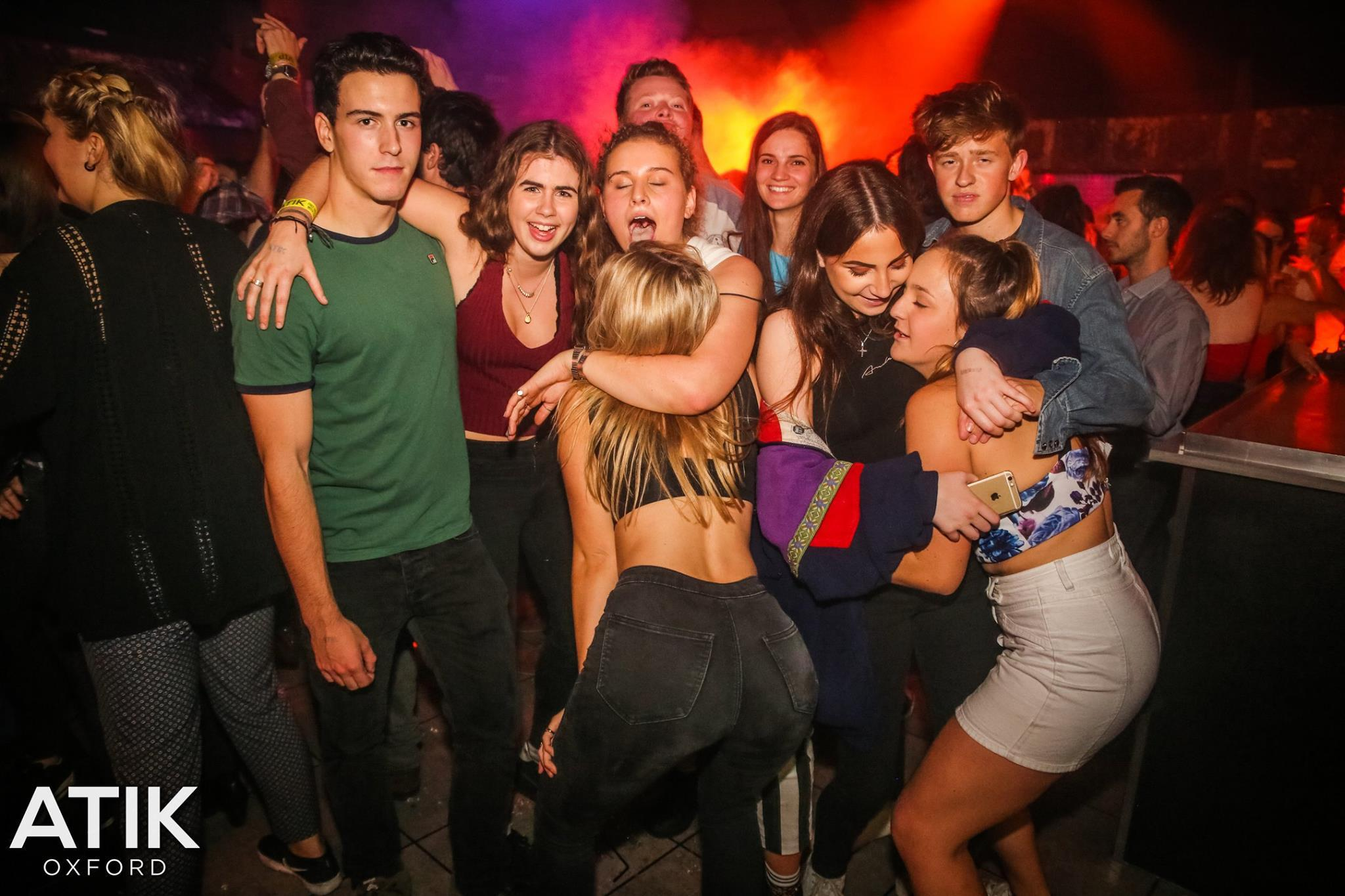 The Stereotypes Of Every Club In Oxford