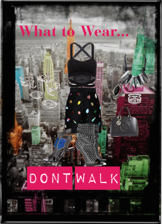 DONT WALK 4